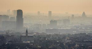 طرح جابر آلودگی هوا