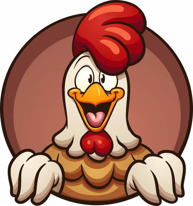 طرح جابر انواع مرغ