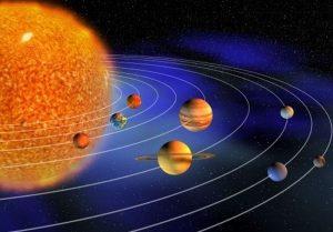 طرح جابر منظومه شمسی