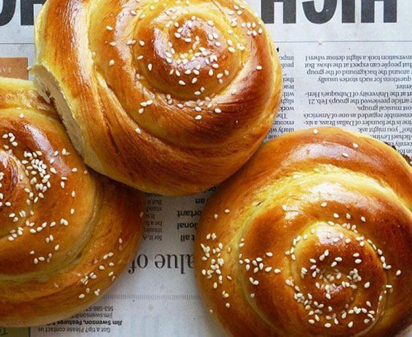 طرح جابر نان