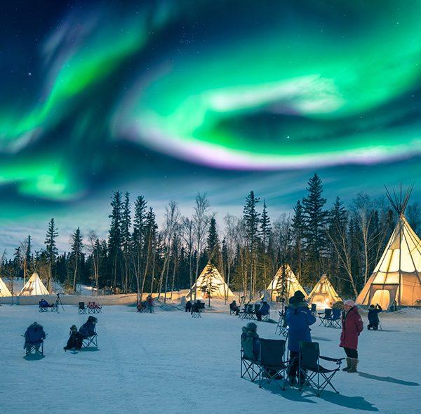 طرح جابر شفق های قطبی